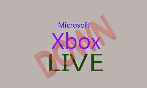 Lizard Squad Takes Xbox Live Down Again In One Month – Individual